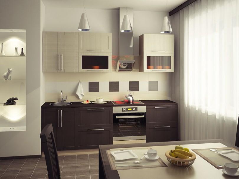 Фотокаталог моющихся обоев для кухни Леруа Мерлен (22 фото)