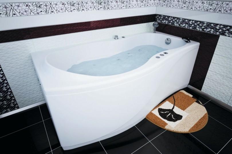 Ванны в LEROY MERLIN